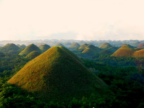Featured medium photo of Chocolate Hills Complex on TripHappy's travel guide