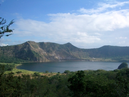 Featured medium photo of Taal Volcano on TripHappy's travel guide