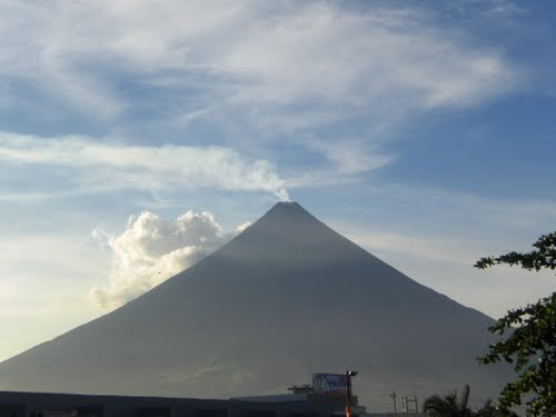 Photo of Legazpi City in the TripHappy travel guide