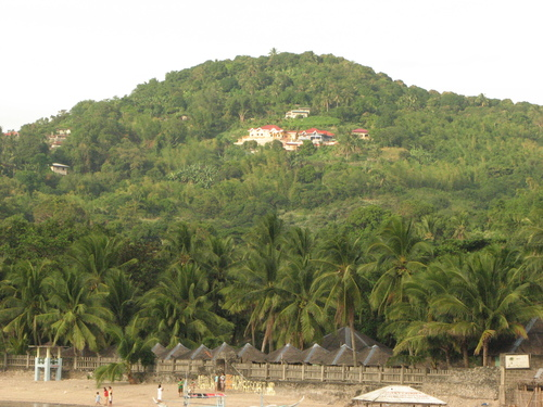 Featured medium photo of Anilao Beach Club on TripHappy's travel guide