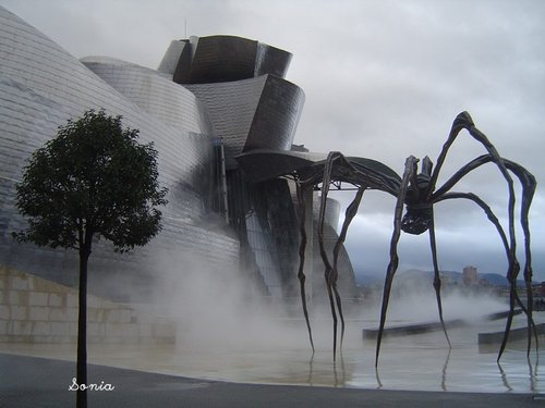Featured medium photo of Bilbao on TripHappy's travel guide
