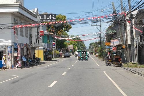 Photo of Kalibo in the TripHappy travel guide