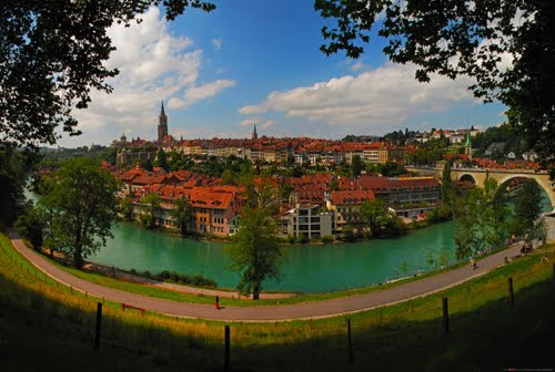 Featured medium photo of Bern on TripHappy's travel guide