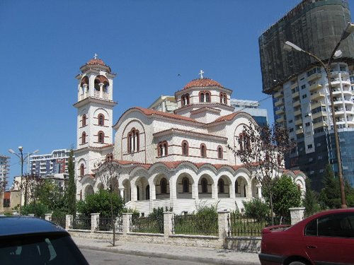 Photo of Durrës in the TripHappy travel guide
