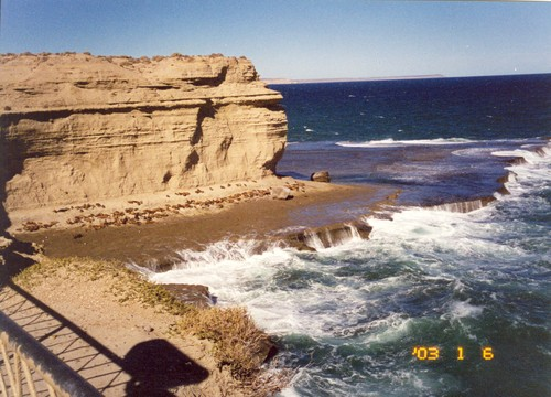 Photo of Valdes Peninsula in the TripHappy travel guide