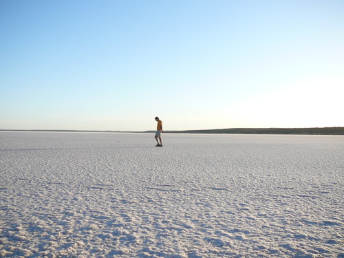 Photo of Salinas Grandes in the TripHappy travel guide