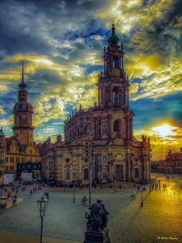 Photo of Dresden in the TripHappy travel guide