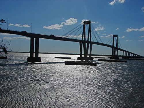 Featured medium photo of Corrientes on TripHappy's travel guide
