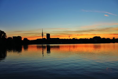 Photo of Hamburg in the TripHappy travel guide