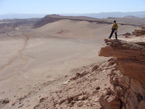 Photo of Copiapó in the TripHappy travel guide