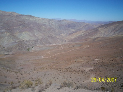 Photo of Elqui Province in the TripHappy travel guide