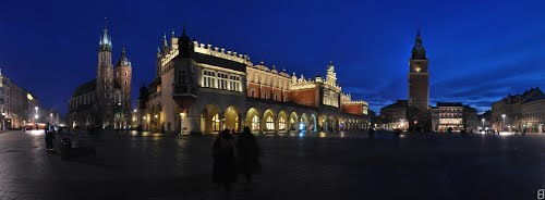 Photo of Kraków in the TripHappy travel guide