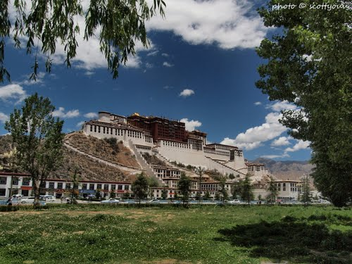 Featured medium photo of Tibet Tour International on TripHappy's travel guide