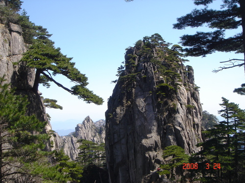 Featured medium photo of Huangshan National Park on TripHappy's travel guide