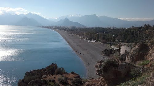 Photo of Antalya in the TripHappy travel guide