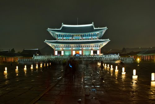 Featured medium photo of Seoul on TripHappy's travel guide