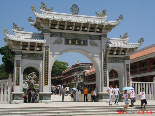 Photo of Quanzhou in the TripHappy travel guide