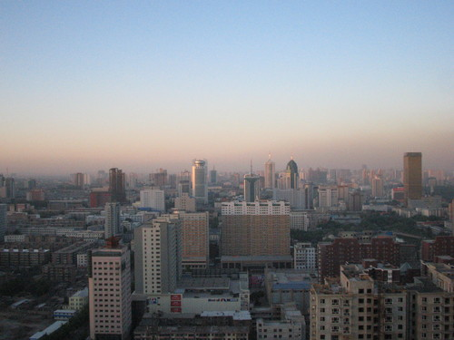 Featured medium photo of Taiyuan on TripHappy's travel guide