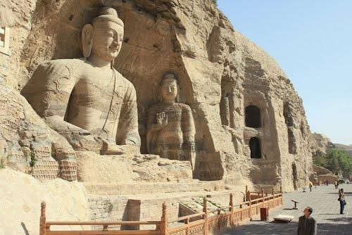 Featured medium photo of Yungang Grottoes on TripHappy's travel guide