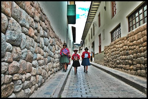 Photo of Cusco in the TripHappy travel guide