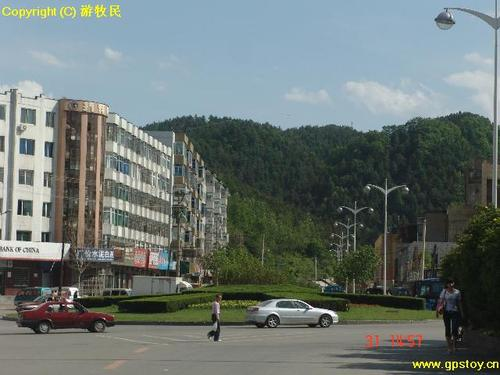 Photo of Tonghua in the TripHappy travel guide