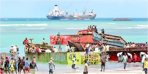 Photo of Mogadishu in the TripHappy travel guide