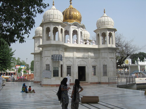 Photo of Amritsar in the TripHappy travel guide