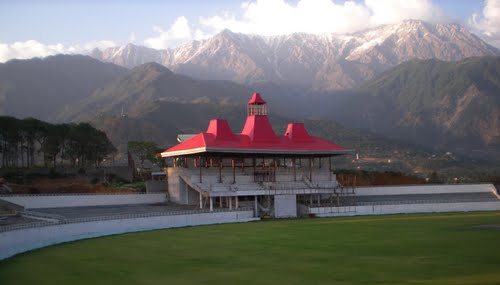 Photo of Dharamshala in the TripHappy travel guide