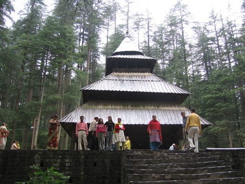 Featured medium photo of Manali on TripHappy's travel guide