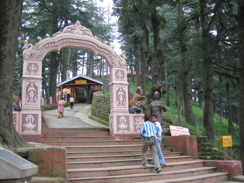 Featured medium photo of Shimla on TripHappy's travel guide