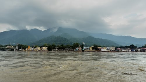 Photo of Rishikesh in the TripHappy travel guide