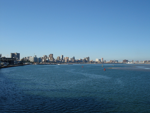 Featured medium photo of Durban on TripHappy's travel guide
