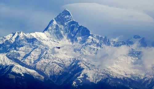 Photo of Pokhara in the TripHappy travel guide