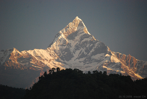Featured medium photo of Pokhara on TripHappy's travel guide