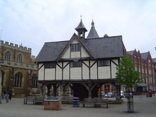 Featured medium photo of The Old Fire Station on TripHappy's travel guide