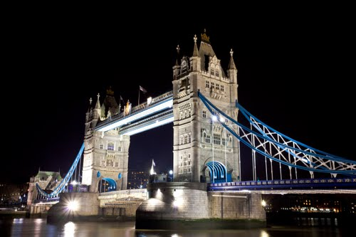 Photo of Tower Bridge in the TripHappy travel guide