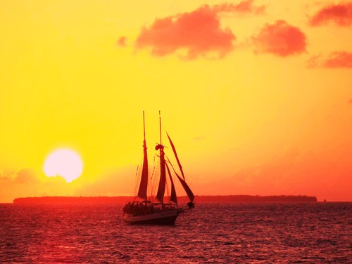 Photo of Key West in the TripHappy travel guide