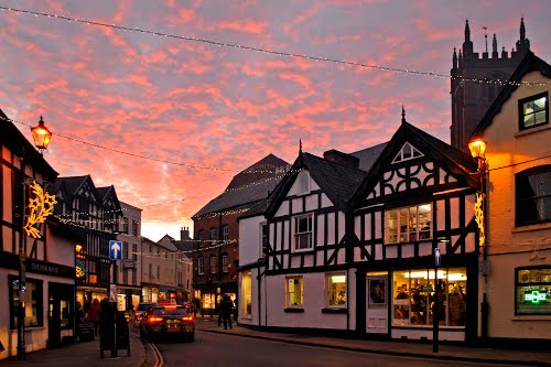 Photo of Ludlow in the TripHappy travel guide