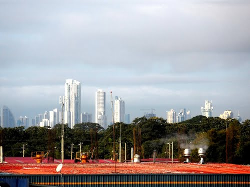 Featured medium photo of Panama City on TripHappy's travel guide