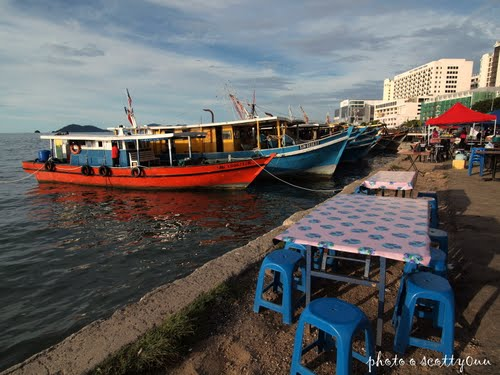 Featured medium photo of Kota Kinabalu on TripHappy's travel guide