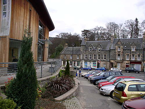 Photo of Dunkeld in the TripHappy travel guide