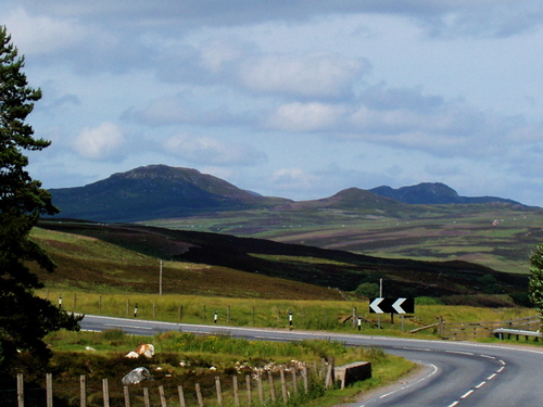 Featured medium photo of West Highland Way on TripHappy's travel guide