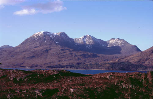 Photo of Torridon in the TripHappy travel guide
