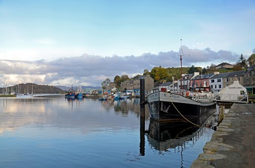 Photo of Tarbert in the TripHappy travel guide