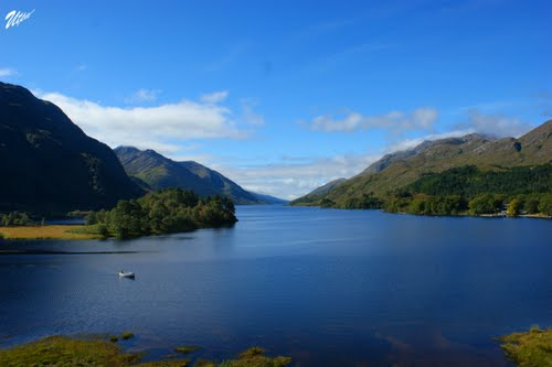 Photo of Glenfinnan in the TripHappy travel guide