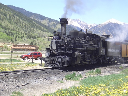 Featured medium photo of Silverton on TripHappy's travel guide