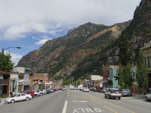 Photo of Ouray in the TripHappy travel guide