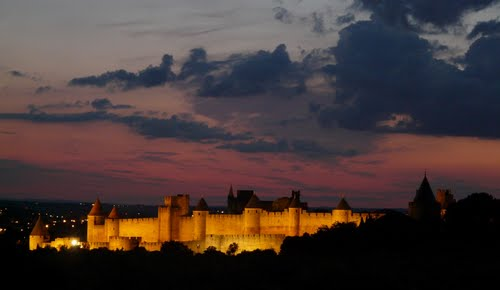 Photo of Carcassonne in the TripHappy travel guide