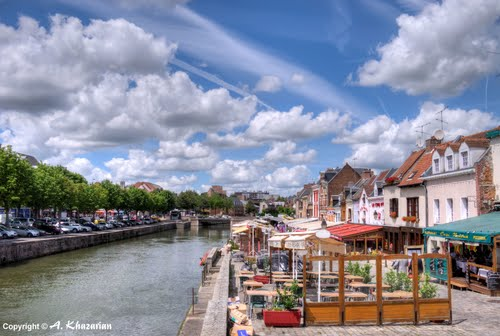 Featured medium photo of Amiens on TripHappy's travel guide