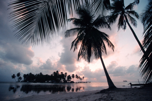 Photo of San Blas Islands in the TripHappy travel guide